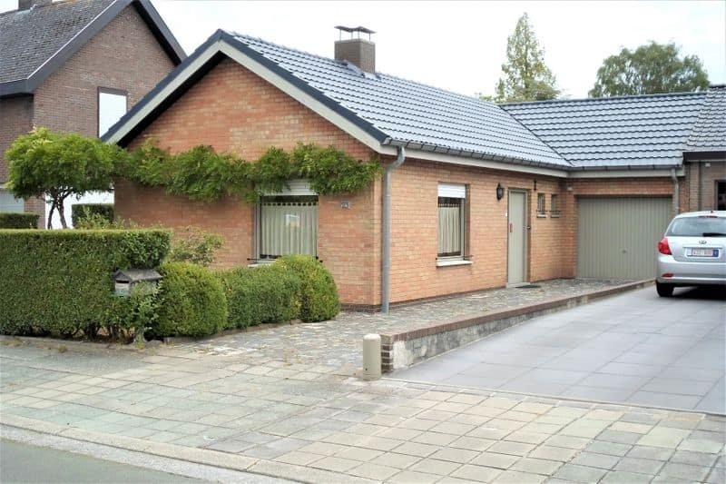 Bungalow for sale in Wervik