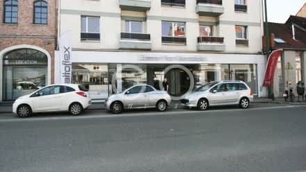 Shop<span>530</span>m² for rent