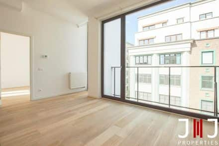 Apartment<span>64</span>m² for rent Brussels