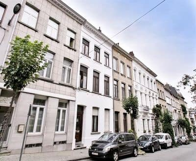 Apartment<span>48</span>m² for rent Brussels