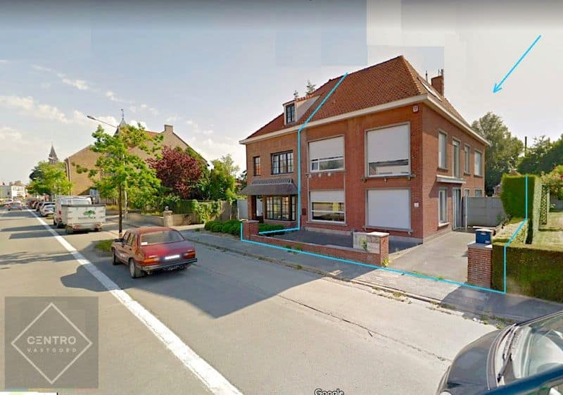 Land for sale in Brugge