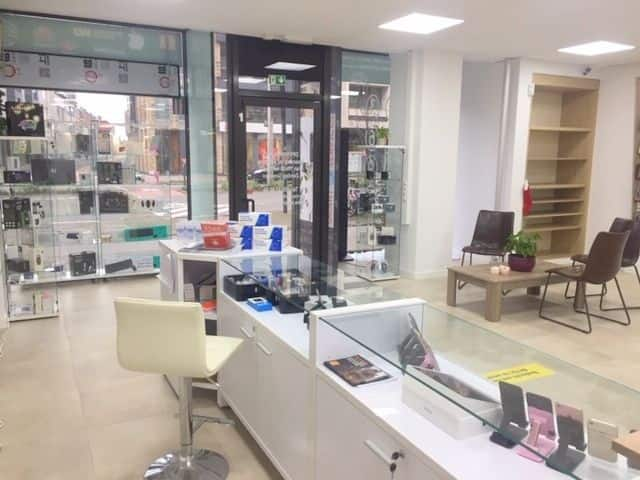 Business for sale in Sint Niklaas