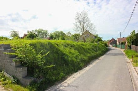 Building land<span>871</span>m² for rent