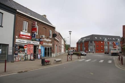 Office or business for rent Taintignies