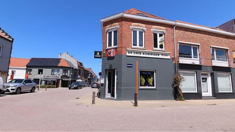 Investment property for sale in Westkapelle