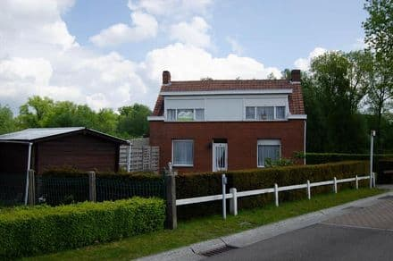 House for rent Oostkamp