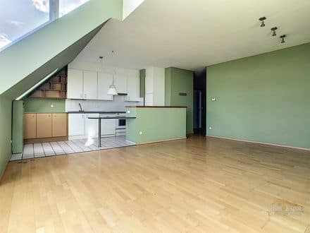 Penthouse<span>76</span>m² for rent