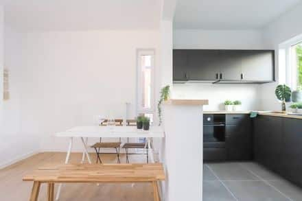 Apartment<span>92</span>m² for rent Ghent