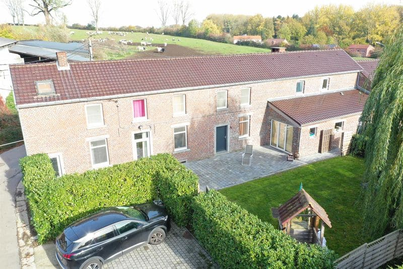 House for rent in Houtain Le Val