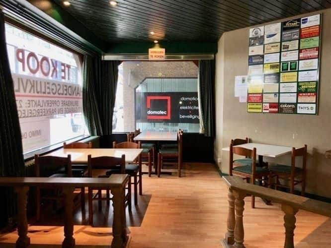 Office or business for sale in Waregem