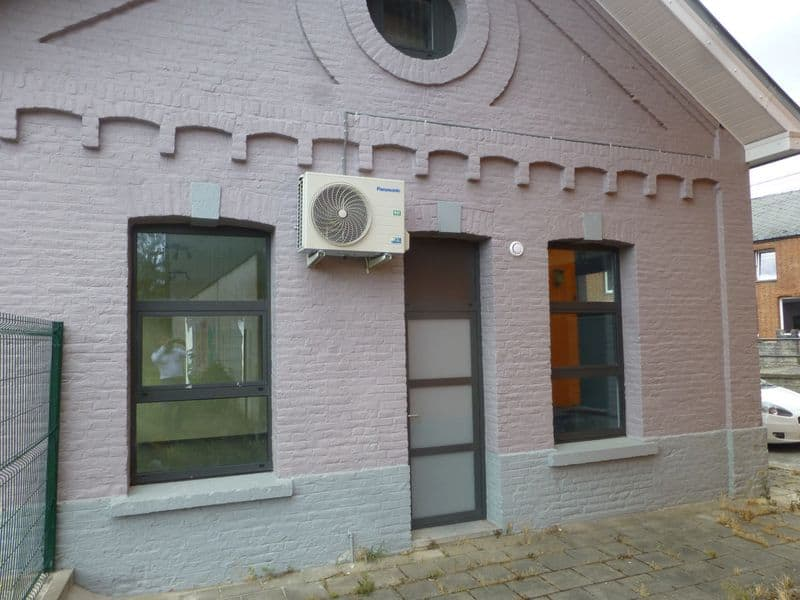 House for rent in Berzee