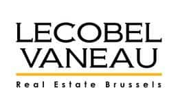 Lecobel Vaneau Est, real estate agency Brussels