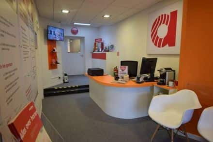 Business for rent Geraardsbergen