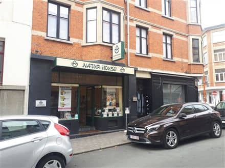 Office or business<span>90</span>m² for rent Ukkel