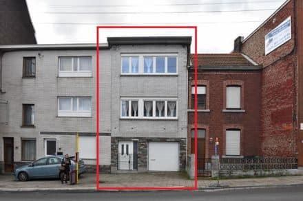 House<span>122</span>m² for rent Seraing