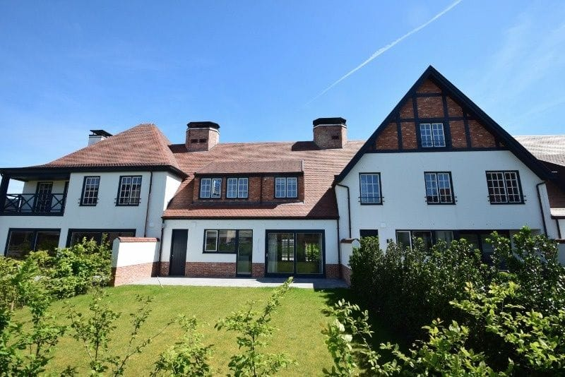 House for sale in Knokke Heist