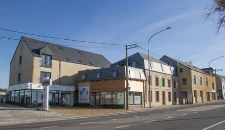 Investment property<span>1500</span>m² for rent