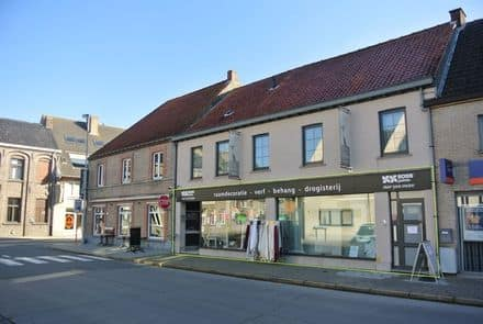 Business for rent Zedelgem