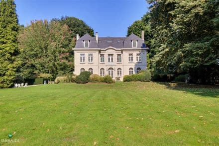 Castle<span>484</span>m² for rent