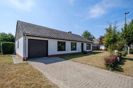 Bungalow<span>100</span>m² for rent