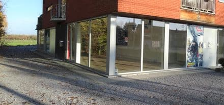 Office or business<span>140</span>m² for rent Ninove