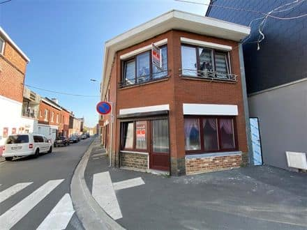 Office or business<span>130</span>m² for rent Charleroi