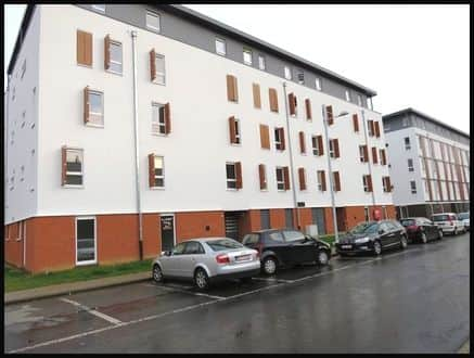 Apartment<span>90</span>m² for rent Mons