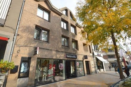 Apartment<span>104</span>m² for rent Ronse