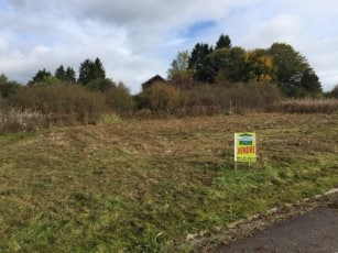 Building land<span>1106</span>m² for rent