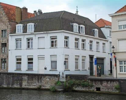 Student flat<span>15</span>m² for rent Brugge