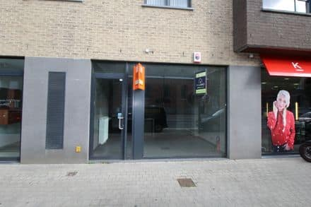 Business<span>79</span>m² for rent Harelbeke