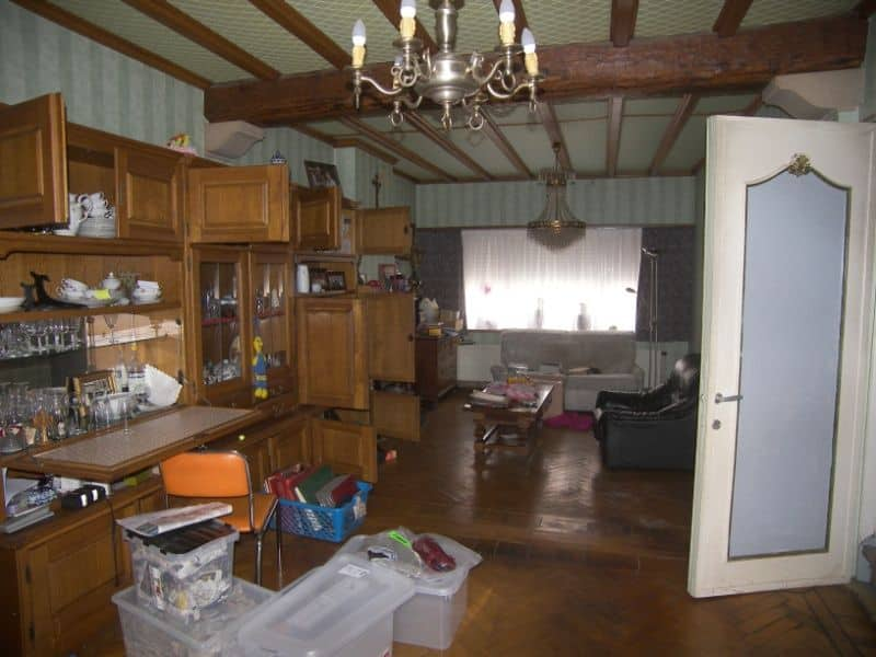 House for sale in Erpe Mere