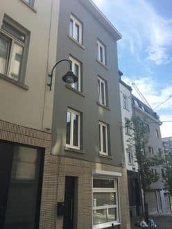 House<span>110</span>m² for rent Brussels