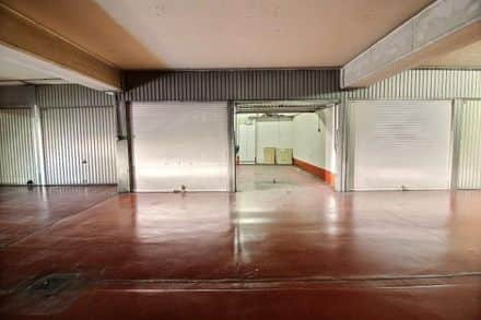 Parking space or garage<span>25</span>m² for rent