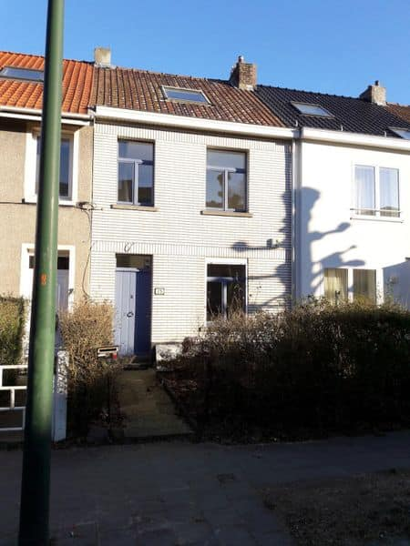House for rent in Ukkel