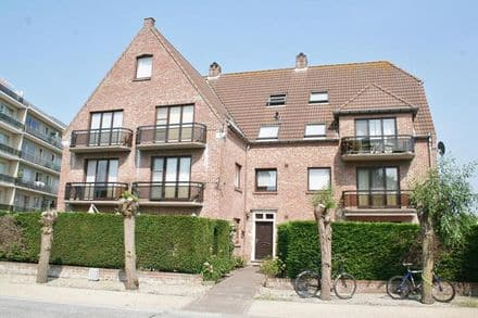 Apartment<span>82</span>m² for rent De Haan