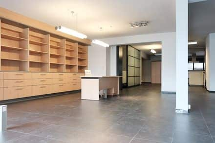 Business<span>157</span>m² for rent Ghent