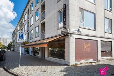 Business<span>180</span>m² for rent Antwerp