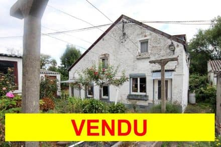 House<span>79</span>m² for rent Wandre