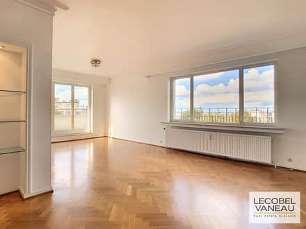 Penthouse<span>125</span>m² for rent