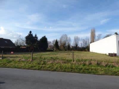 Land for rent Desselgem