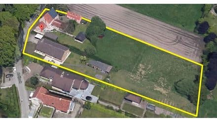 Building land<span>5195</span>m² for rent