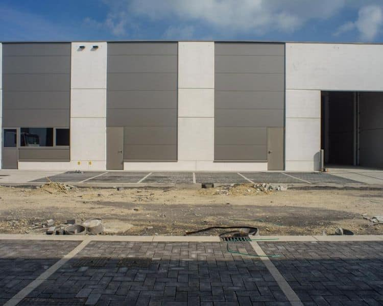 Warehouse for sale in Aalter