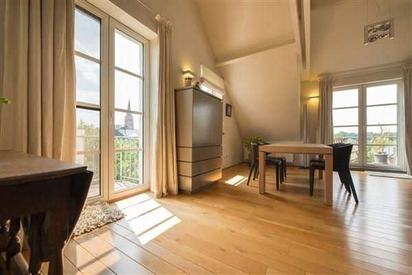 Apartment for sale in Dworp
