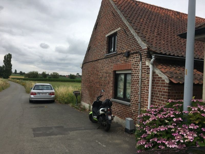 House for sale in Bellegem