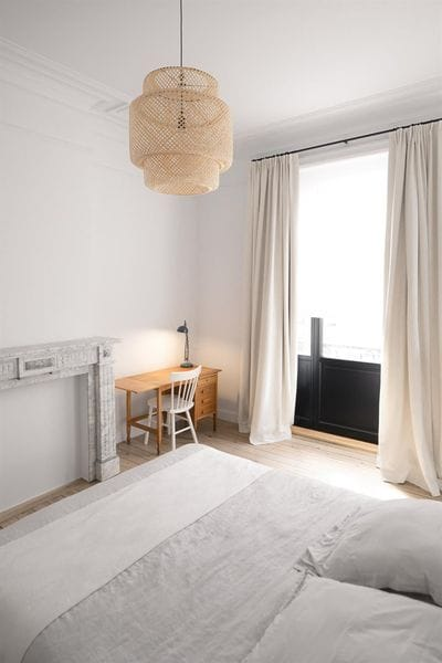 Student flat for rent in Ukkel