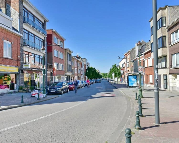 Business for rent in Evere
