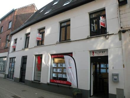 Business<span>207</span>m² for rent