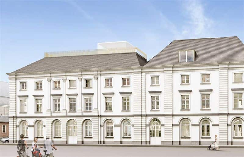 Loft for sale in Ghent