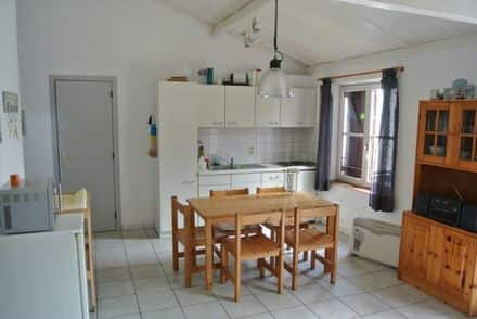 Bungalow<span>60</span>m² for rent
